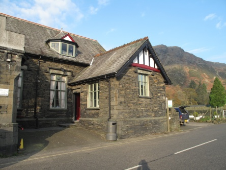 The Coniston Institute